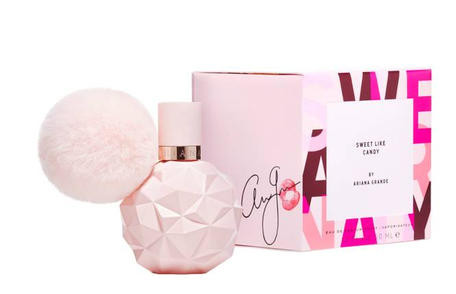 Ariana Grande Sweet Like Candy  Edp 50 ml Spray