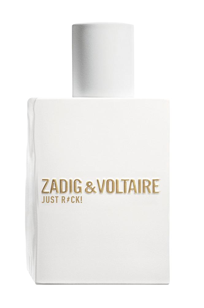 Zadig & Voltaire Just Rock   Her Edp 30 ml