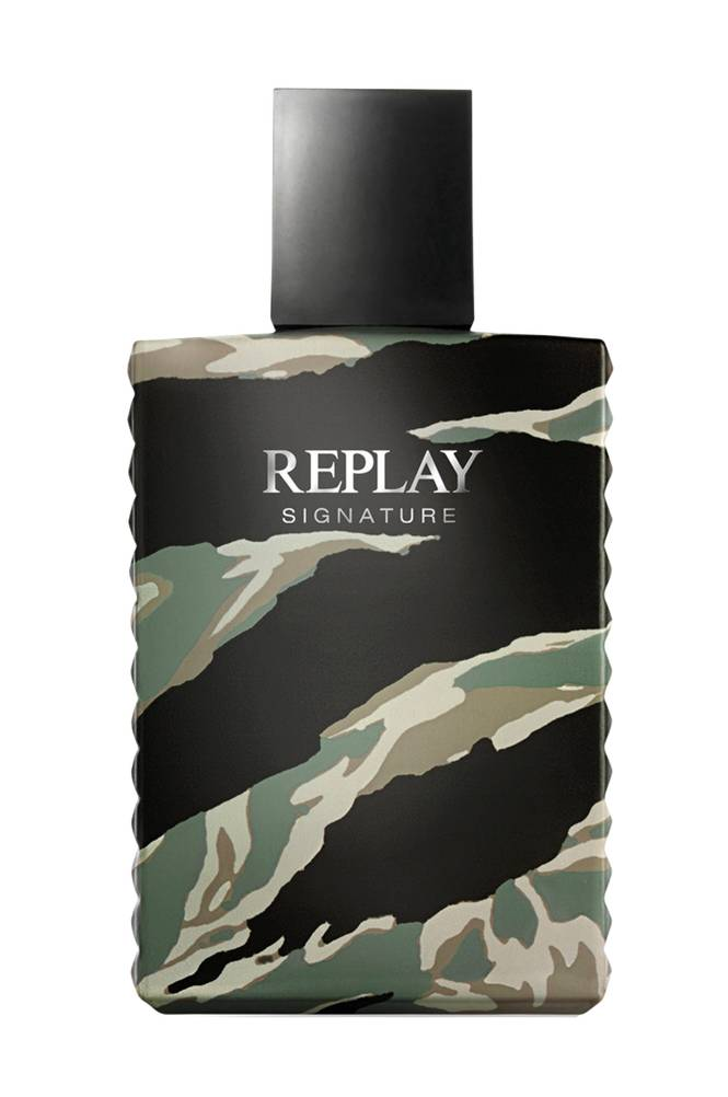 Replay Signature for Him EdT 50 ml