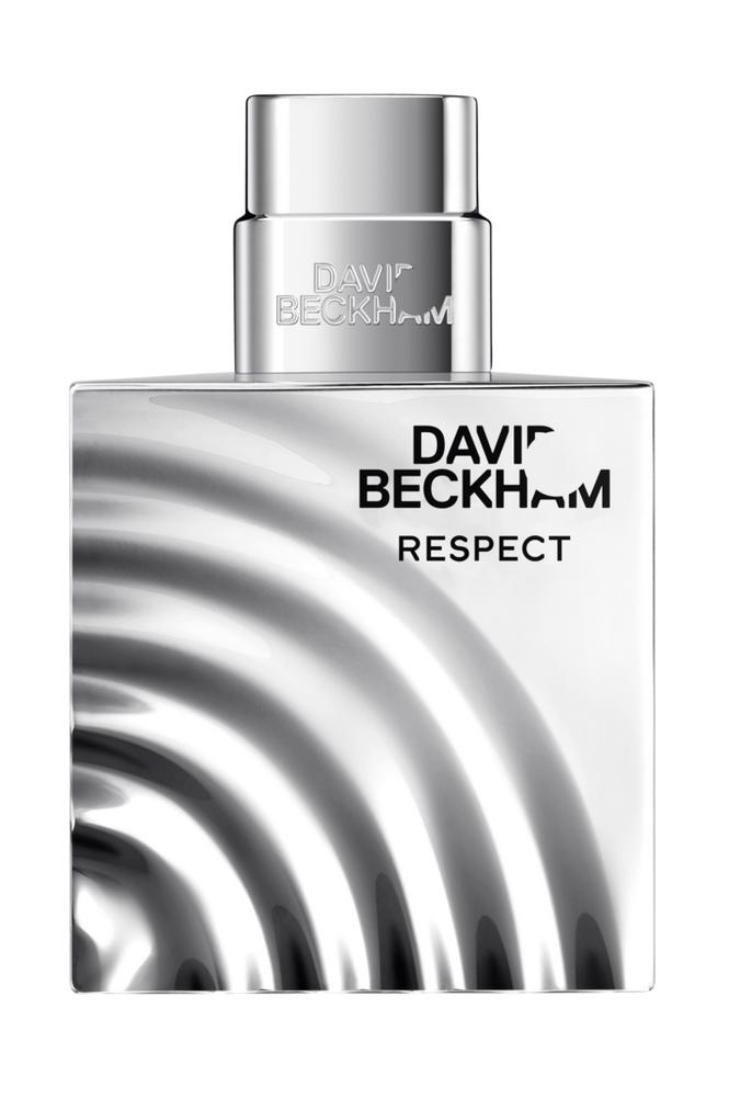 David Beckham Respect EdT 40 ml