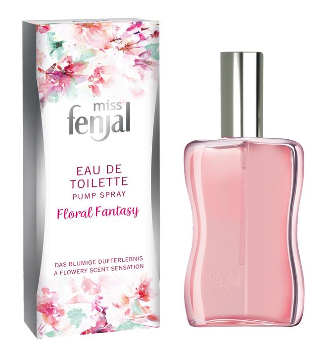Fenjal Miss fenjal EdT Floral Fantasy 50 ml