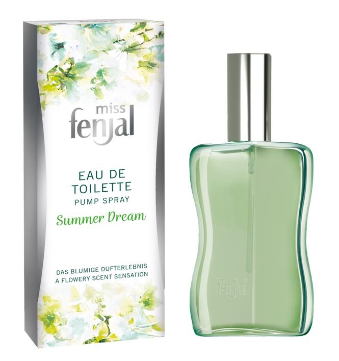 Fenjal Miss Fenjal EdT Summer Dream 50 ml