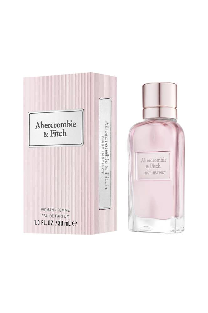 Abercrombie & Fitch First Instinct Women Edp 30ml