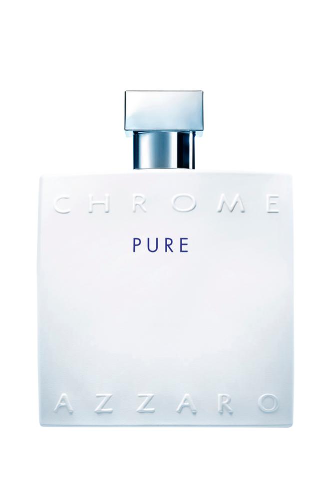 Azzaro Chrome Pure EdT 50 ml
