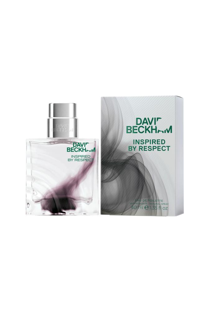 David Beckham Inspired by Respect EdT 40 ml