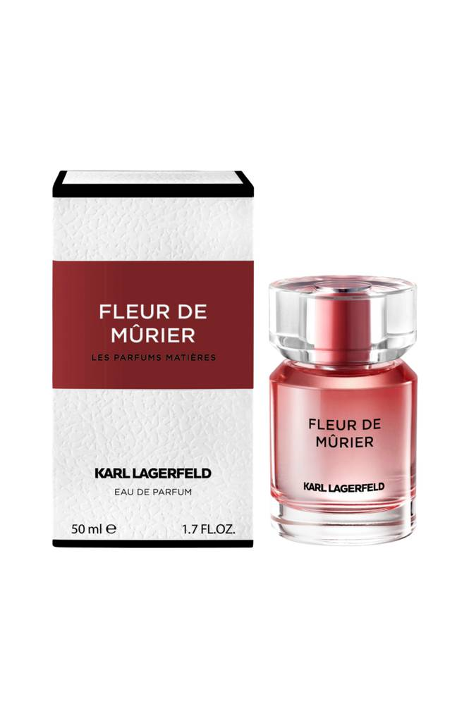 Karl Lagerfeld Fleur De Mürier Edp 50 ml