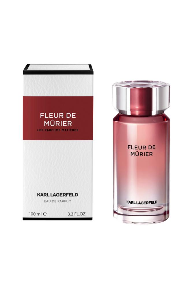 Karl Lagerfeld Fleur De Mürier Edp 100 ml