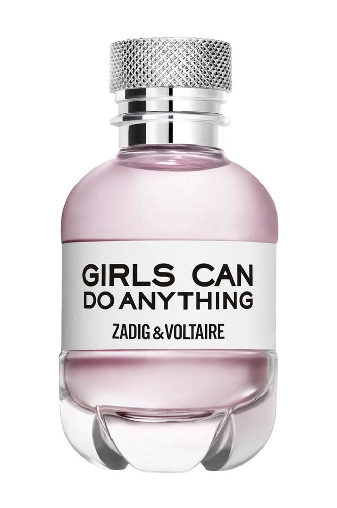 Zadig & Voltaire Girls Can do Anything Edp 30 ml