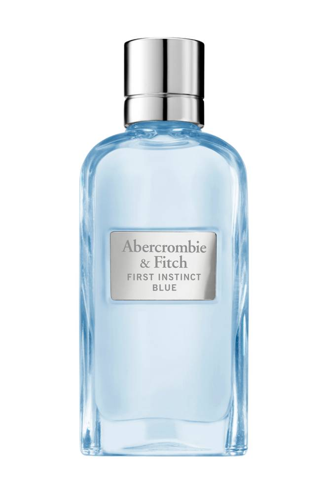 Abercrombie & Fitch First Instinct Blue For Women Edp 50 ml