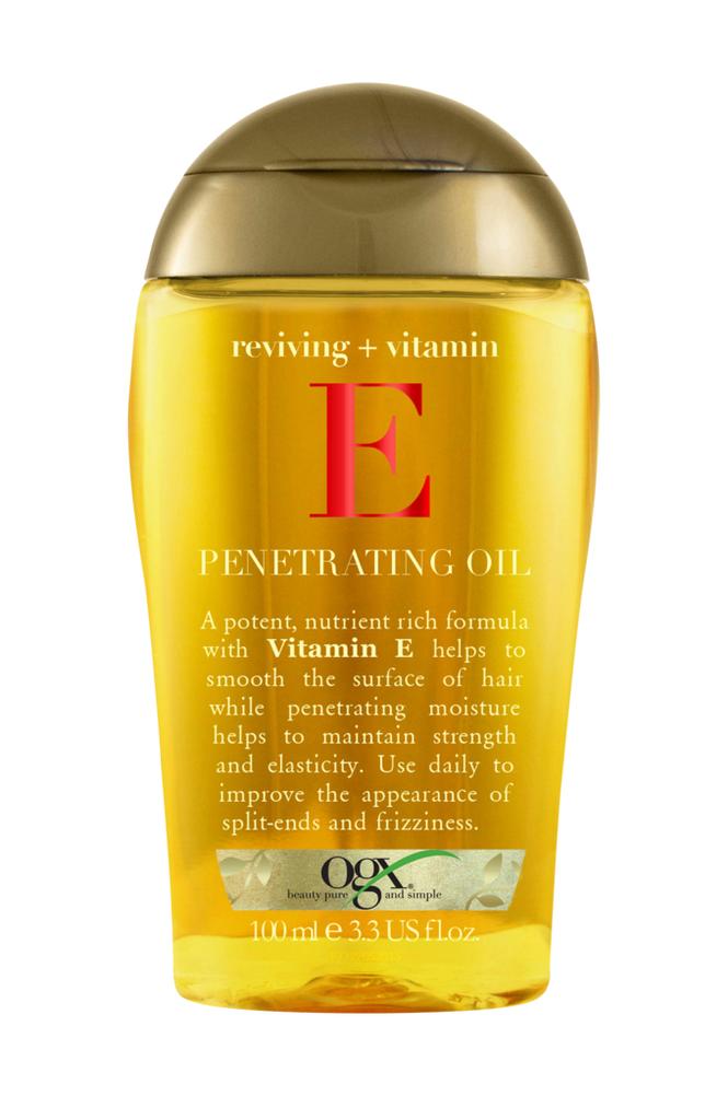 Ogx Vitamin E Penetrating Oil 100 ml