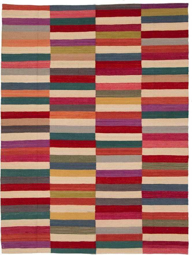 Bargi Kelim-matto, n. 140x200 cm
