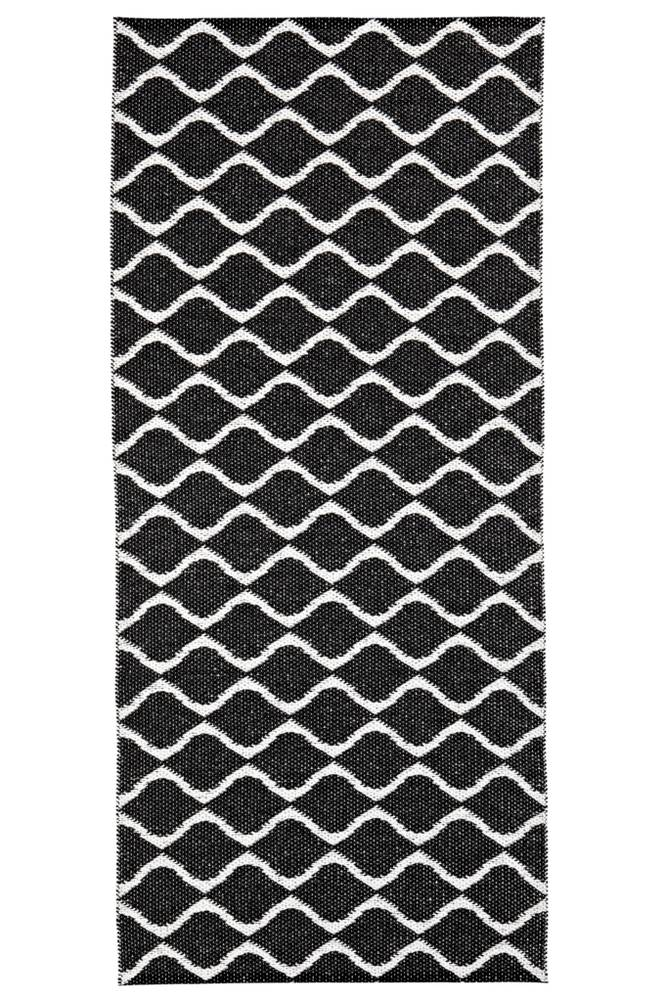 Horredsmattan Wave-matto 70 x 150 cm