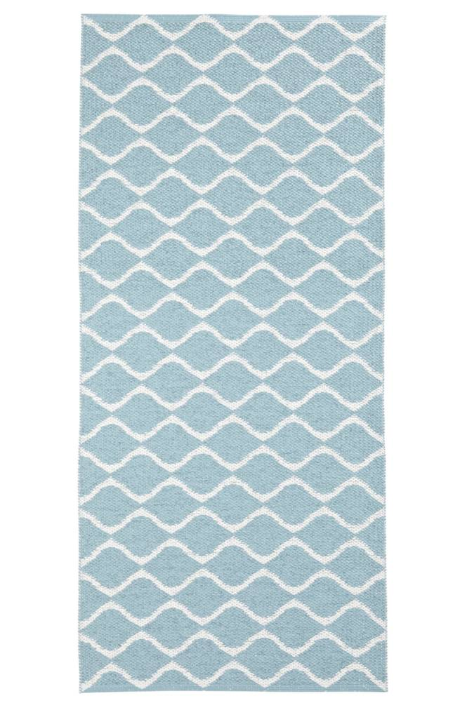 Horredsmattan Wave matto 70 x 300 cm
