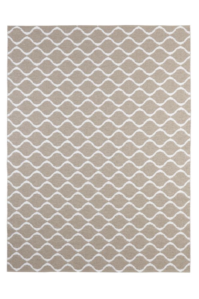 Horredsmattan Wave-matto 150 x 200 cm
