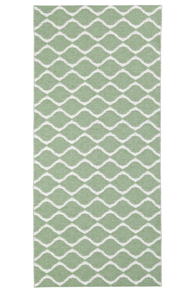 Horredsmattan Wave-matto 70 x 250 cm