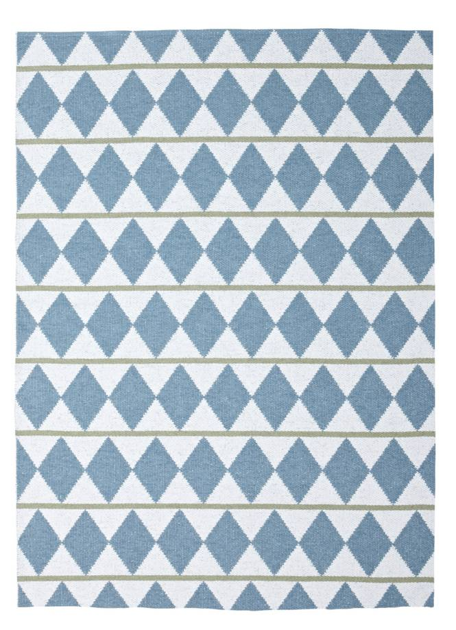 Horredsmattan Zigge-matto 150x200 cm