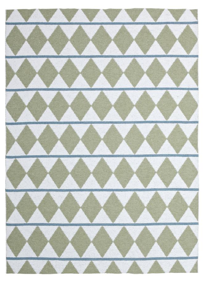 Horredsmattan Zigge matto 150x200 cm