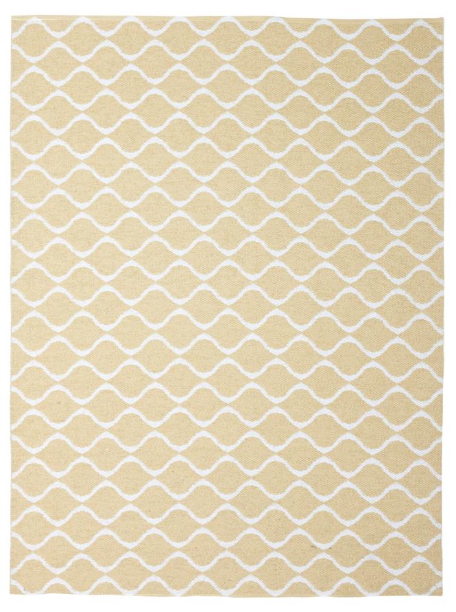 Horredsmattan Wave-matto 200 x 300 cm