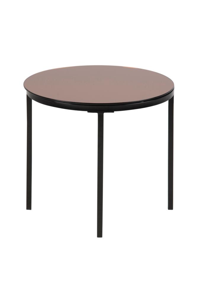 Ellos Kasper sivupöytä, halkaisija 50 cm
