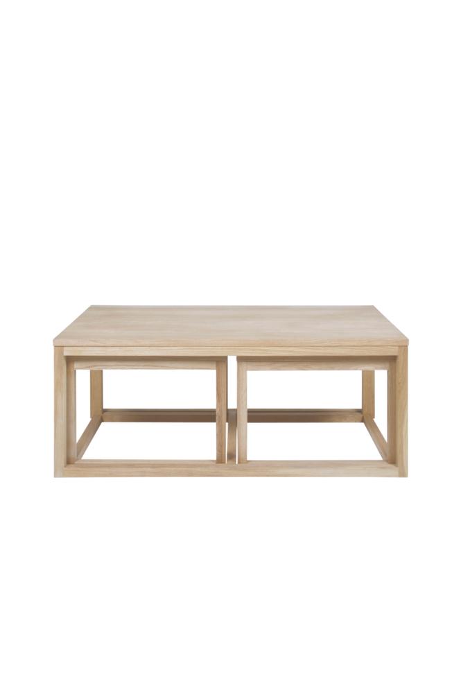 Ellos Julian sarjapöydät, 3 osaa