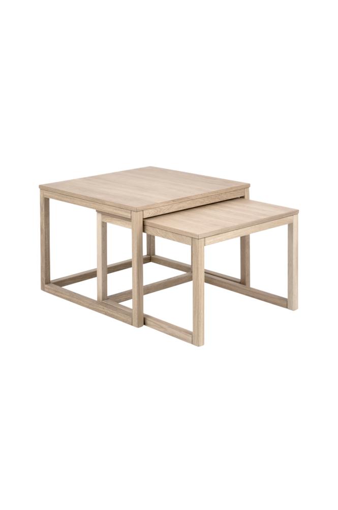Ellos Julian sarjapöydät, 2 osaa