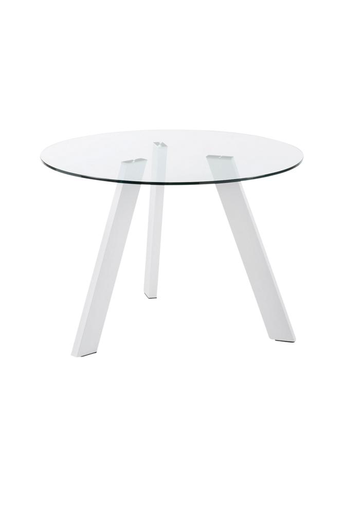 Ellos Columbia ruokapöytä, halkaisija 110 cm