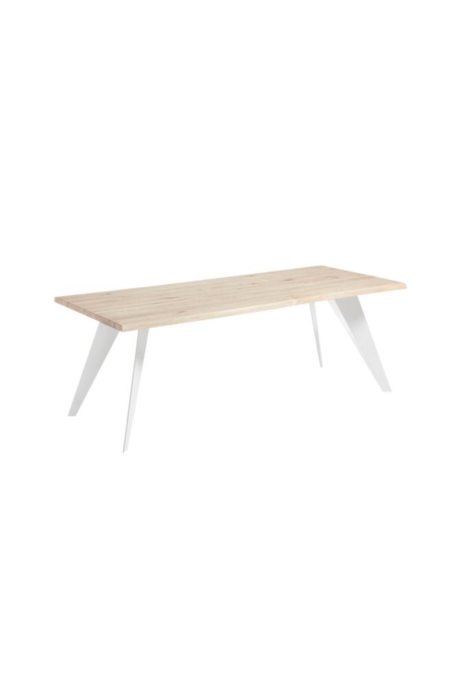 Ellos Nack ruokapöytä, 100x220 cm