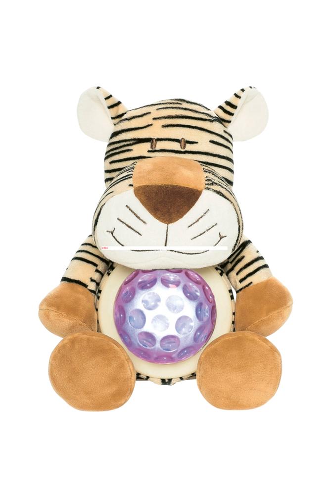 Teddykompaniet Diinglisar Tiikeri -yövalo 23 cm