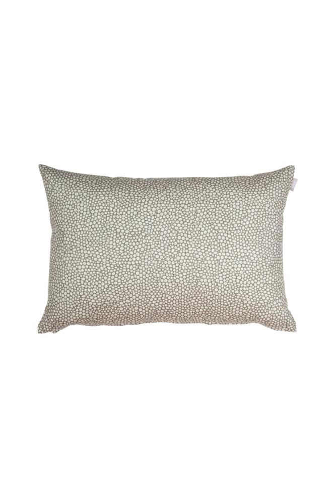 Spira of Sweden DOTTE tyynynpäällinen, 60x40