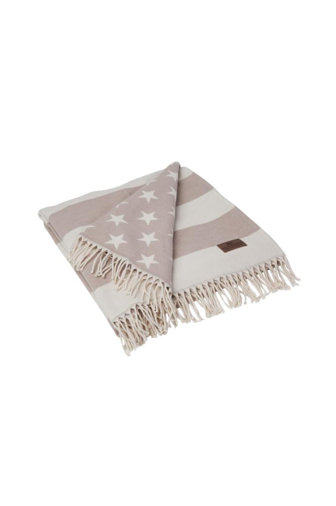Lexington Flag-torkkupeitto