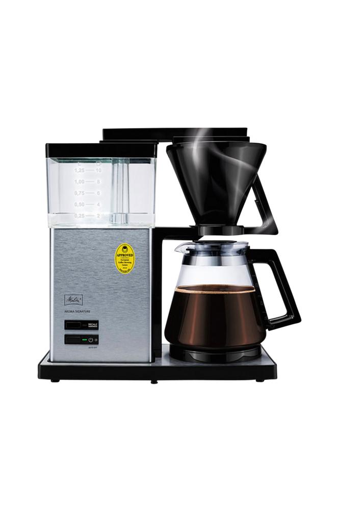 Melitta Aroma Signature -kahvinkeitin (20748)