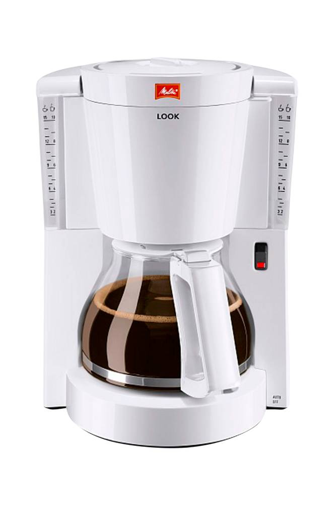 Melitta Look Basic -kahvinkeitin