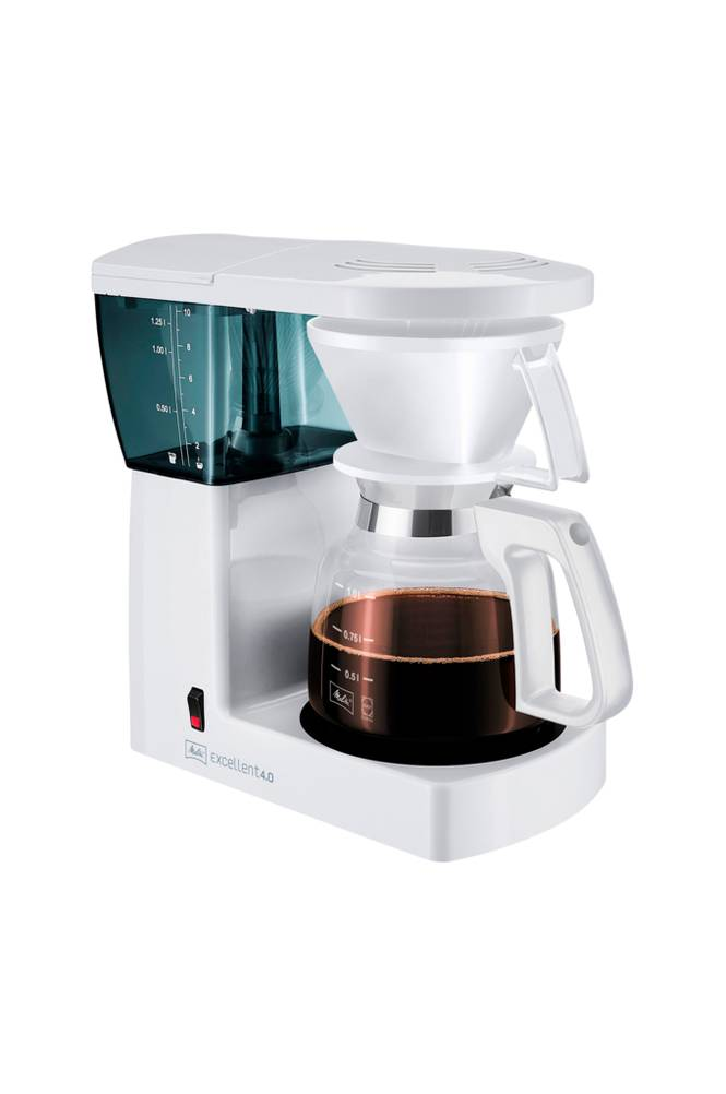 Melitta Excellent 4.0 -kahvinkeitin