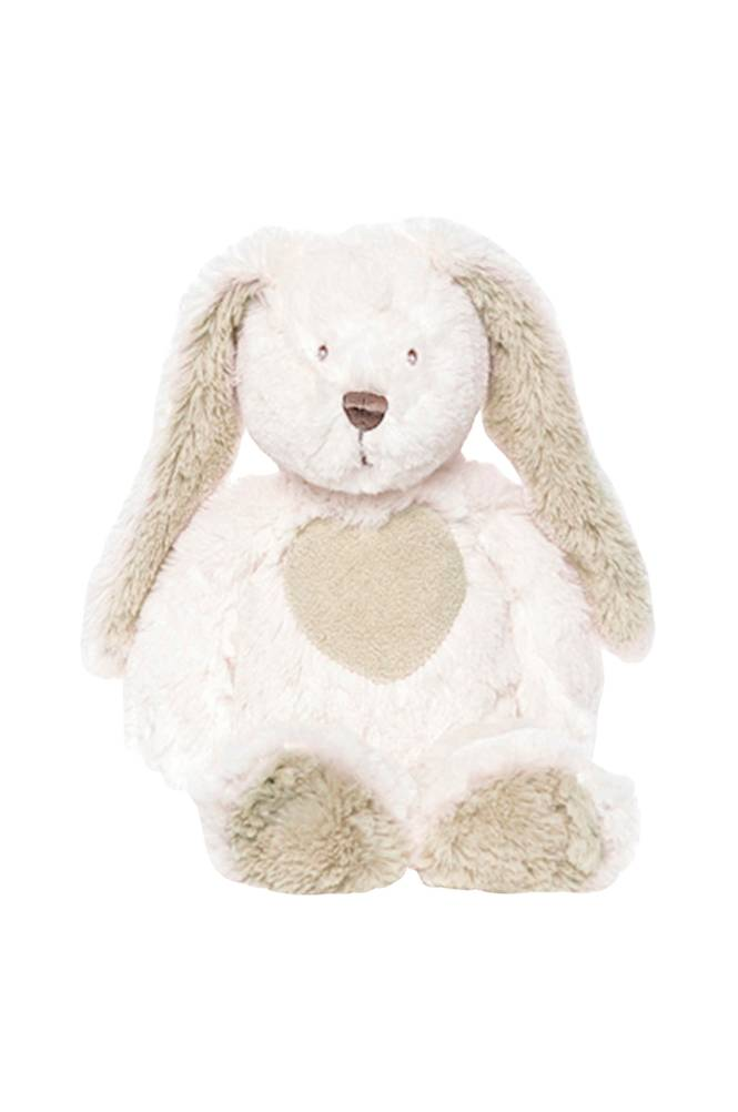 Teddykompaniet Pieni Teddykompaniet Teddy Cream -pupu, valkoinen