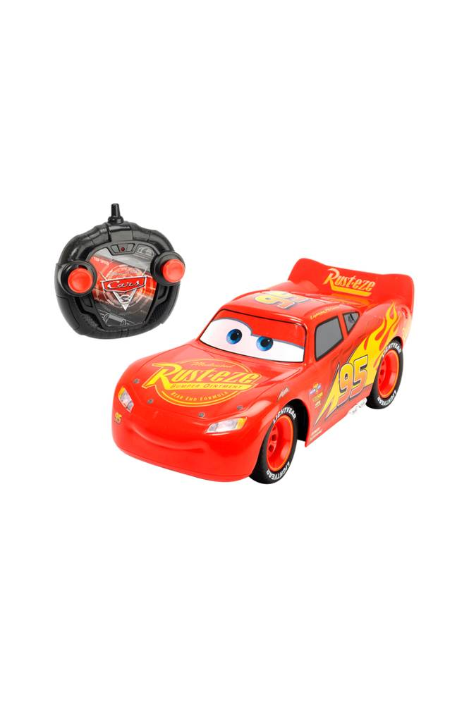 Disney Autot - Salama -radio-ohjattava auto