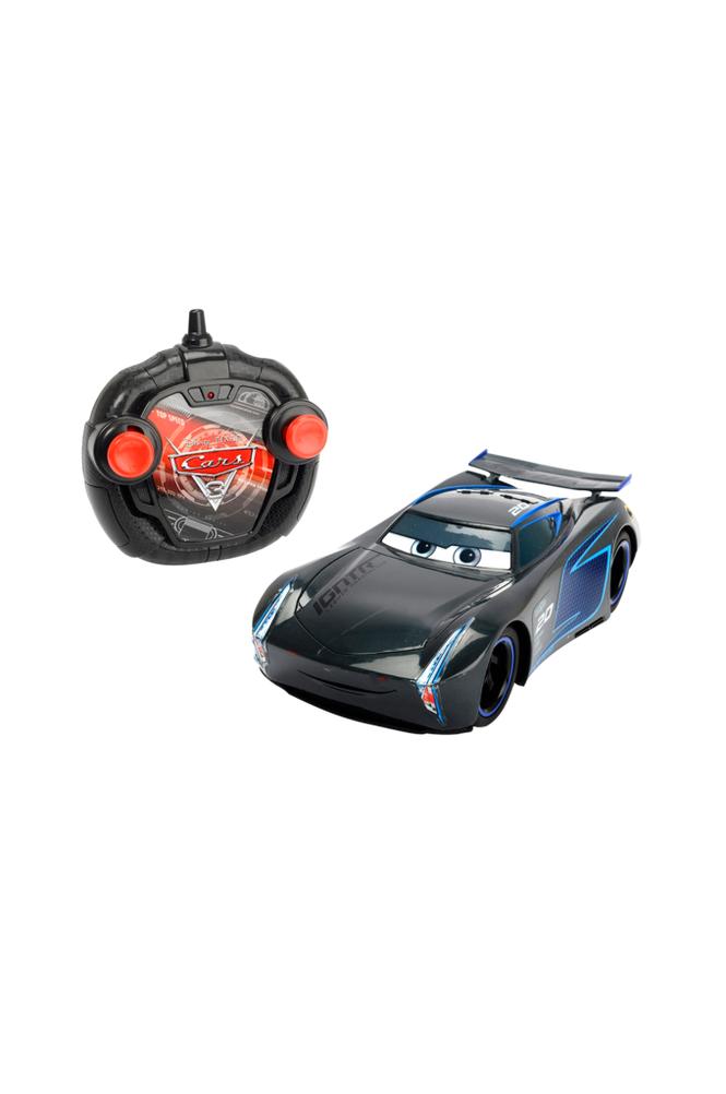 Disney Autot, radio-ohjattava Jackson Storm