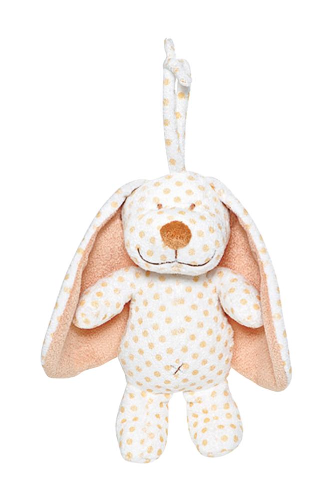 Teddykompaniet Teddy Big Ears, soiva koira