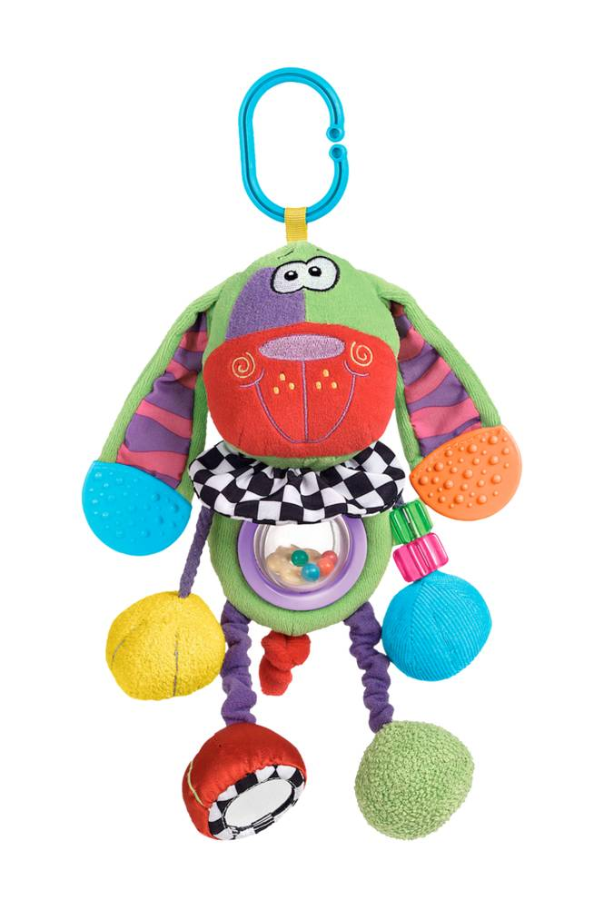 Playgro Doofy Dog -puuhalelu