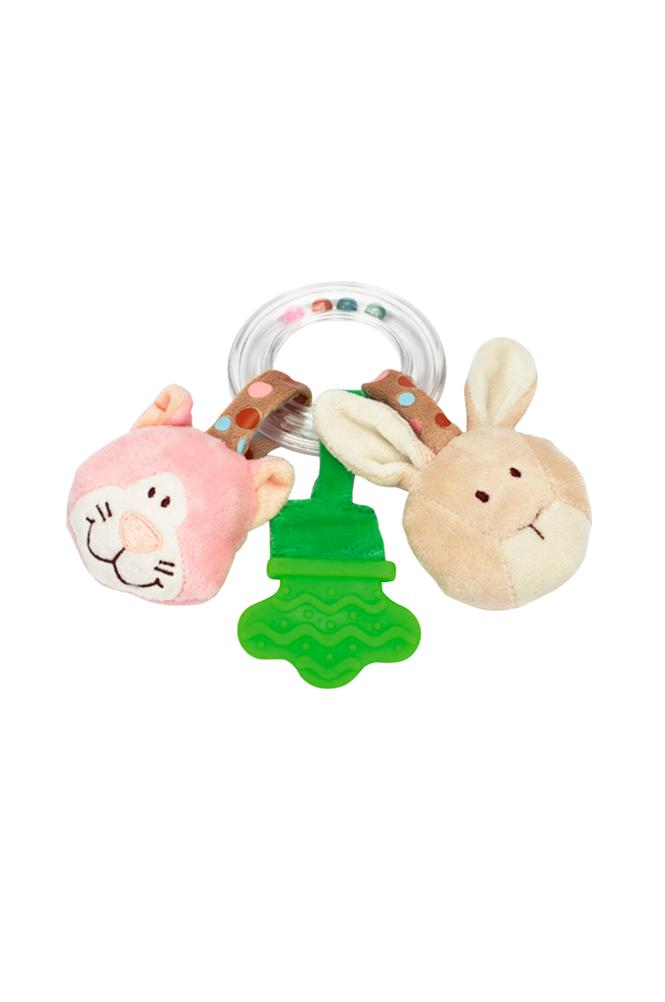 Teddykompaniet Diinglisar, kissa & pupu