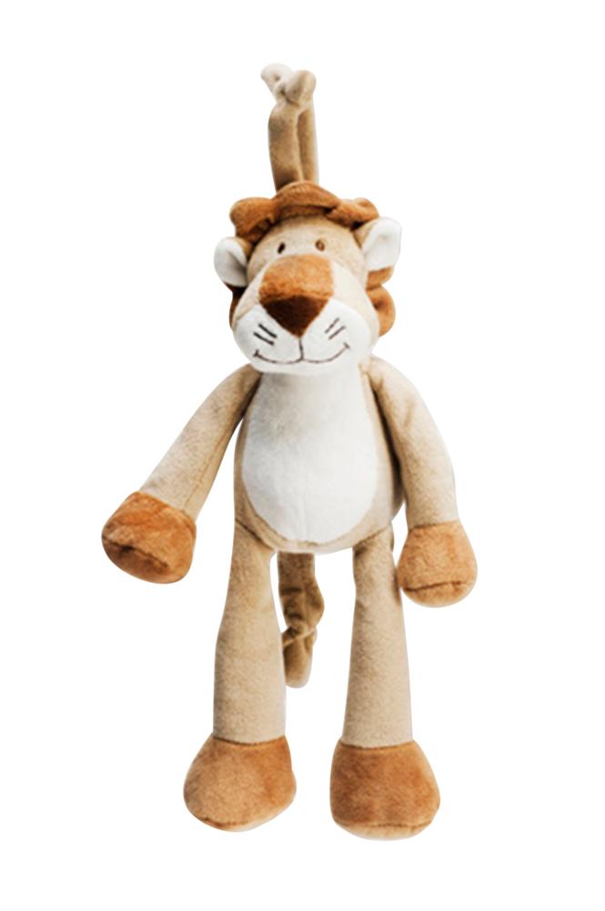 Teddykompaniet Diinglisar, Leijona-soittorasia