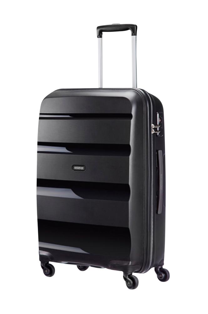 American Tourister Bon Air Spinner L -matkalaukku, musta