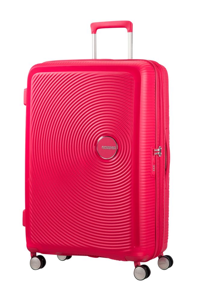 American Tourister Soundbox Spinner 77 Roosa