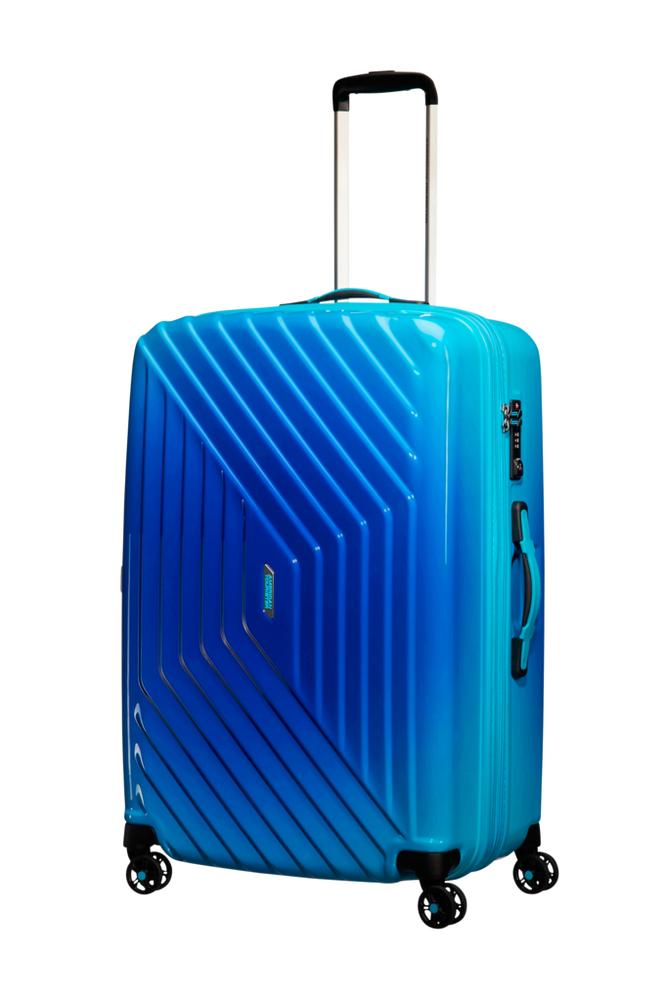 American Tourister Airforce One Sp 76-matkalaukku Sininen