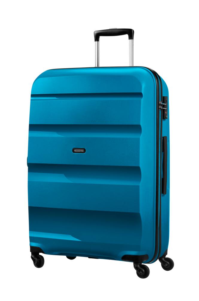 American Tourister Bon Air Sp L -matkalaukku Sininen