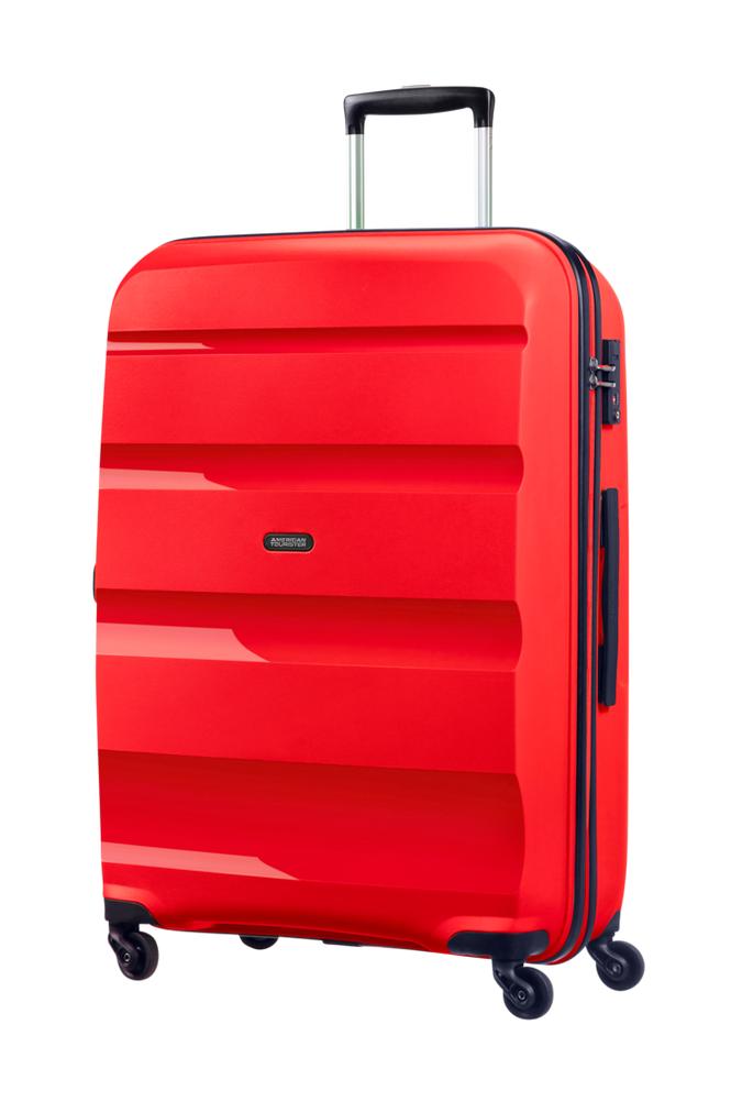 American Tourister Bon Air Sp L -matkalaukku Punainen