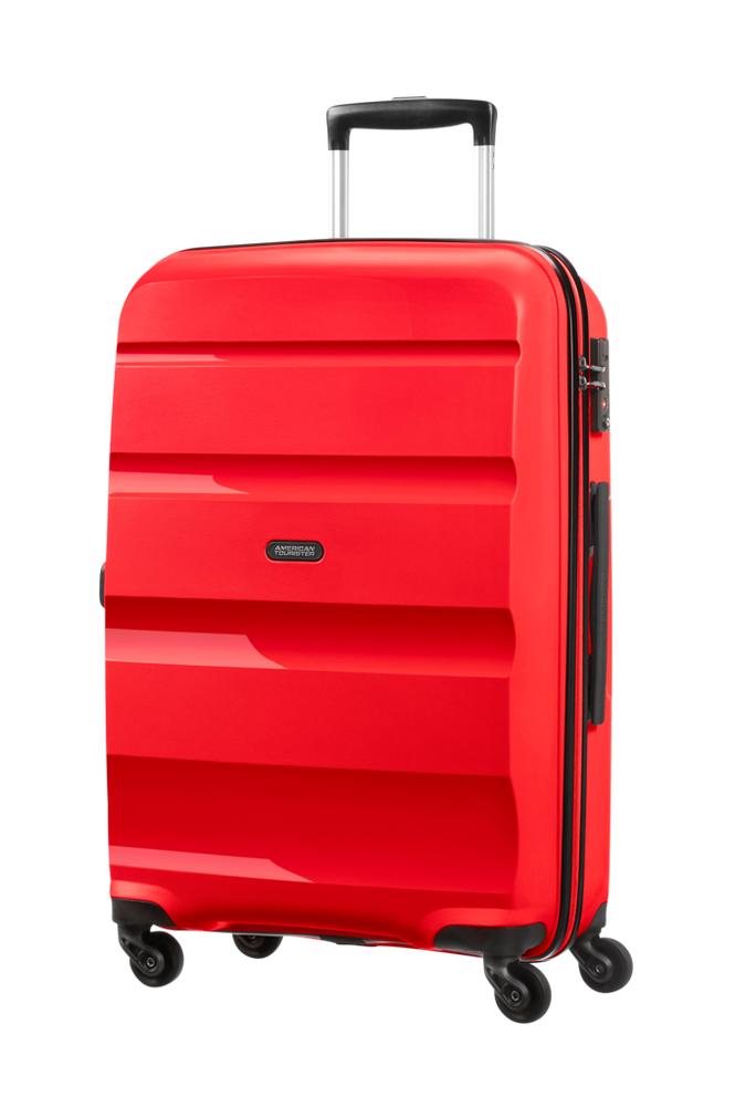American Tourister Bon Air Sp M -matkalaukku Punainen