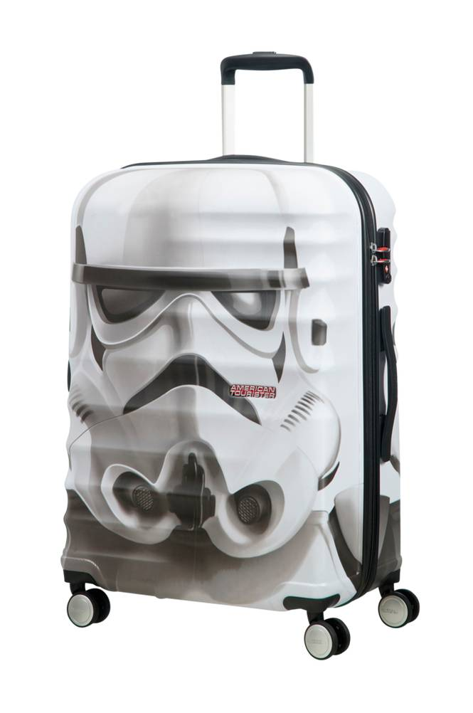 American Tourister Stormtrooper 67 cm -matkalaukku