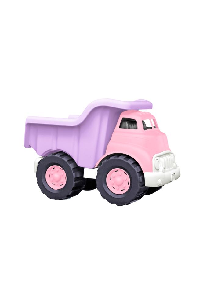 Tactic Kuorma-auto, roosa