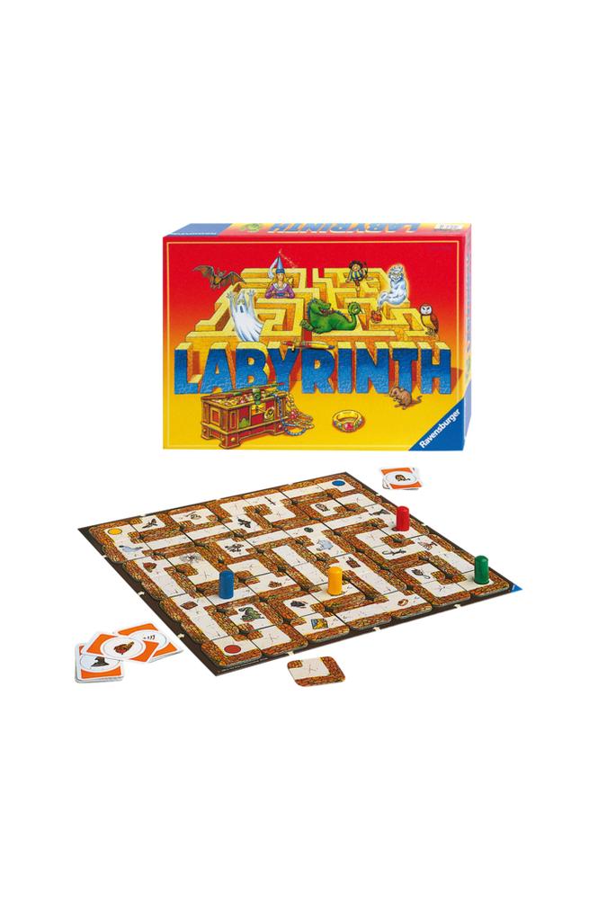 Ravensburger Labyrintti