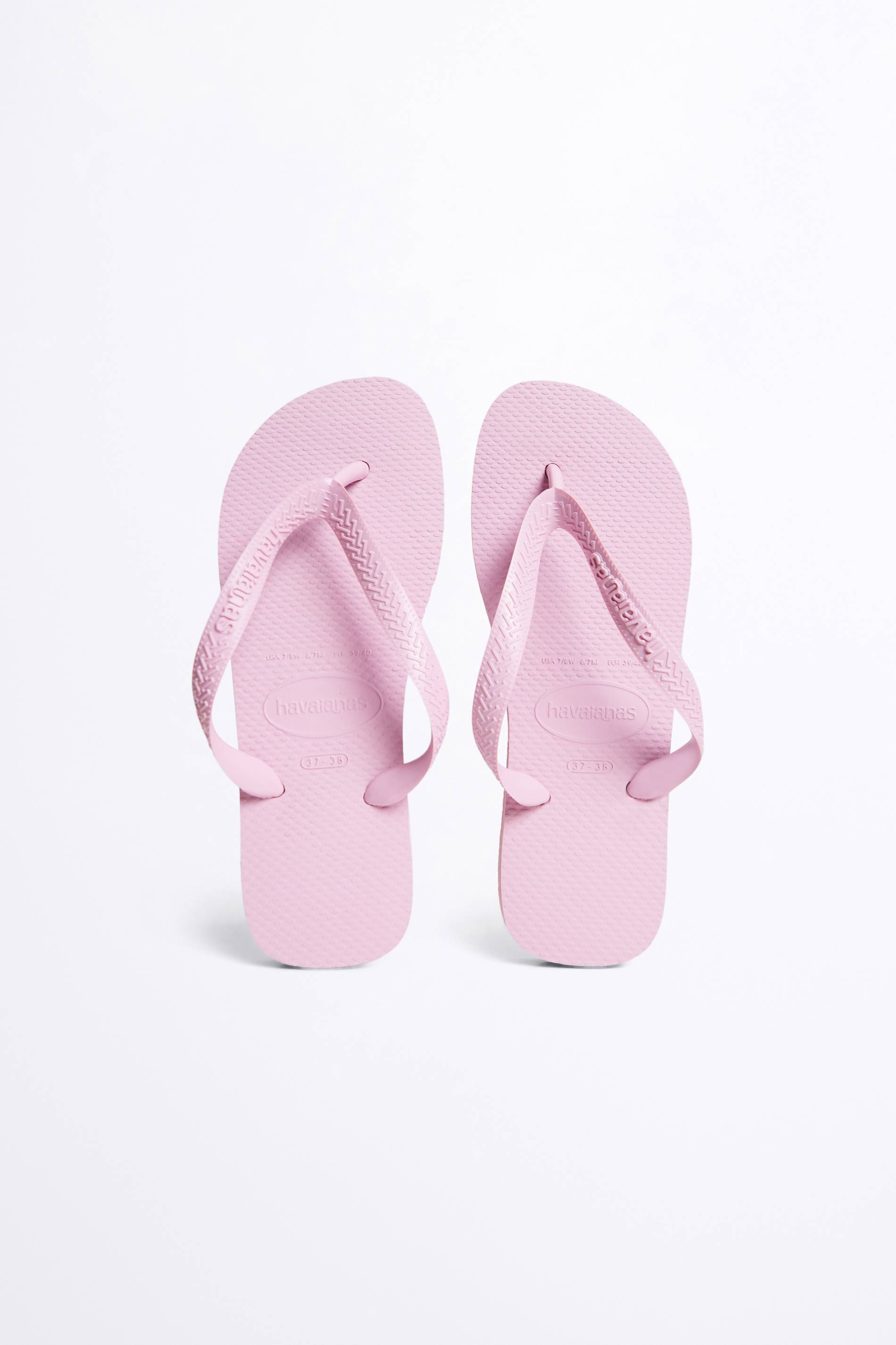 Gina Tricot Havaianas top flip flops